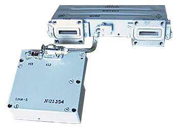 Модуль НВЧ U M-52201 фото 1