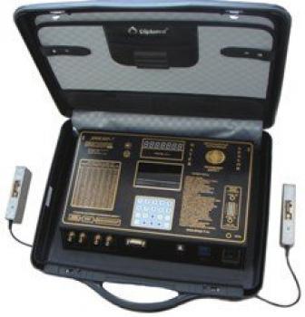 Расходомер-счетчик для воды и пара (портативный вариант) фото 1