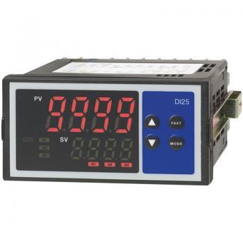 Цифровой индикатор для монтажа в панель DI25 фото 1