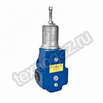 Гидроклапан давления серии Г-М, ВГ-М,ПГ-М,БГ-М,АГ-М, ПГВ-М, ДГ-М, ПДГ-М