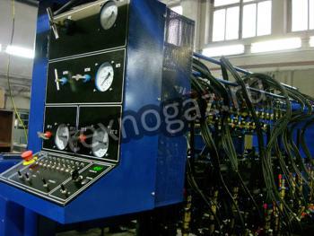 Машина для газокислородной резки листового металла Кристалл ПКП-2,5 - боковая панель
