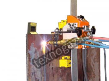 Машина переносная газорежущая Контур-М - фото