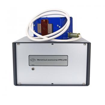 Магнитный анализатор КРМ-Ц-МА - фото
