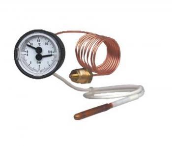Термоманометр  MFT фото 1