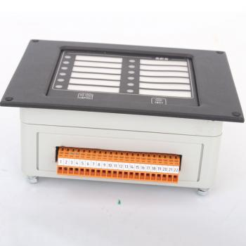 Блок SES-01 сигнализации аварийной - фото №1