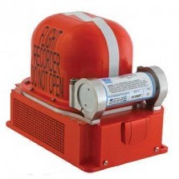 Совмещенный твердотельный бортовой регистратор звуковой и параметрической информации CVFDR-145/CVFDR-145R фото 1