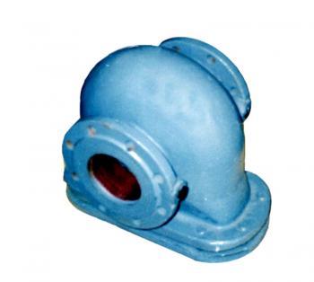 Фильтры газовые сетчатые ФС