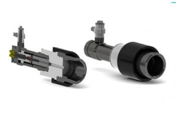 Лубрикаторный уплотнитель (сальниковая головка) УГЛ 65-35 фото 1