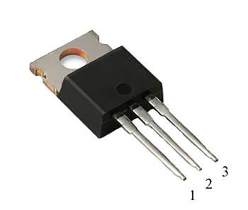 Транзистор КТ837Д фото 1