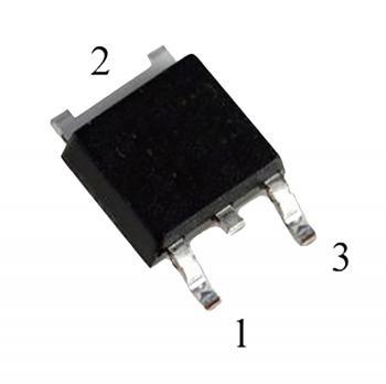 Транзистор КТ940А9 фото 1