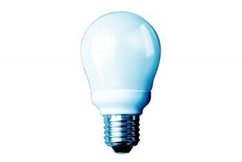 """Фото лампы люминесцентные серии """"А55"""" и """"А60"""""""
