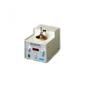 Устройство механической полировки образцов MICROPOL фото 1
