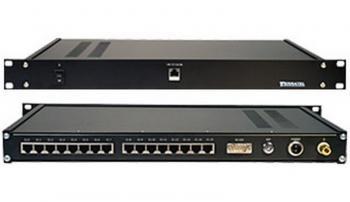 Конвертер SIP в ОКС7 шлюз (VoIP шлюз) фото 1