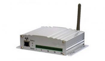 Устройство контроля доступа и датчиков ТТА-08 фото 1