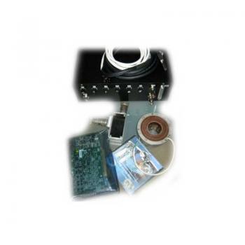 Цифровая система наведения на стык SEO–DISS EBW фото 1