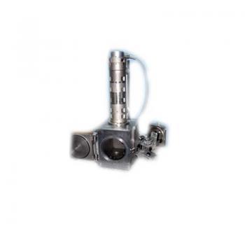 Растровый электронный микроскоп SEO-MicroScan фото 1
