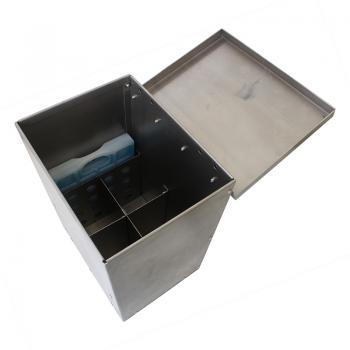 Сумка-холодильник для проб воды СХВ-4, СХВ-8 - фото 4