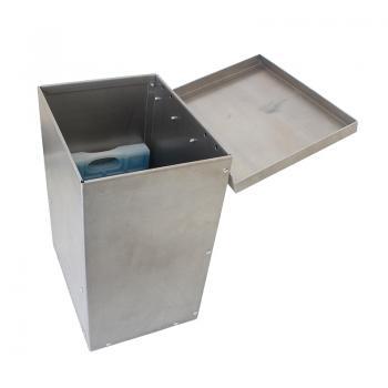 Сумка-холодильник для проб воды СХВ-4, СХВ-8 - фото 1