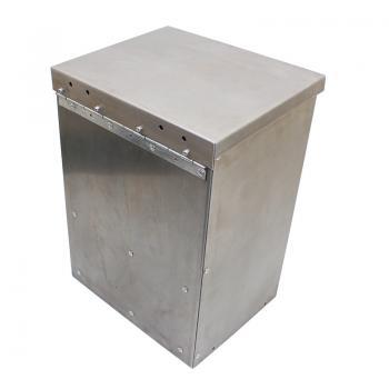 Сумка-холодильник для проб воды СХВ-4, СХВ-8 - фото 2