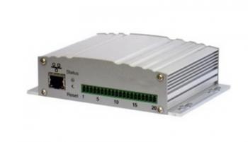 Система многоточечного контроля температуры ТТА-08 фото 1