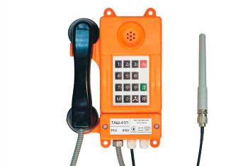 Фото телефонного аппарата ТАШ-ОП-GSM
