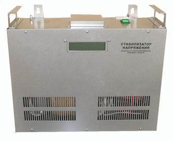 Релейные стабилизаторы напряжения СНПТО (4-5.5 кВт) фото 1